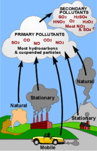 ap environmental science study guide air pollution Explore essential course resources for ap environmental science, and review teaching strategies, lesson plans, and other helpful course content.